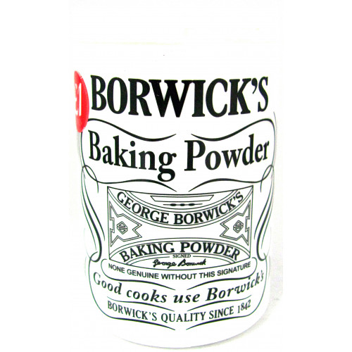 Borwicks Baking Powder PM £1