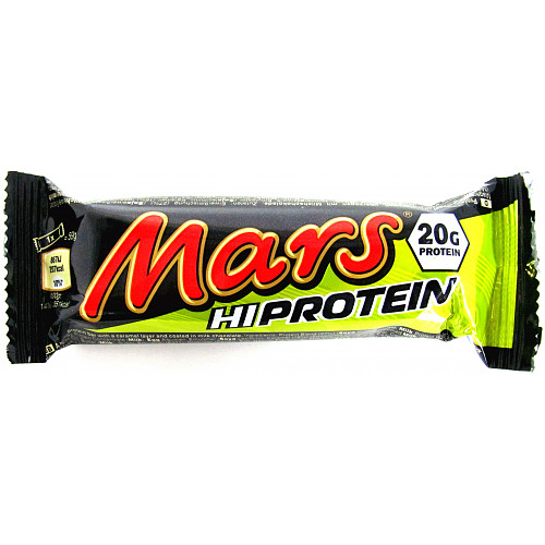 Mars High Protein Bar