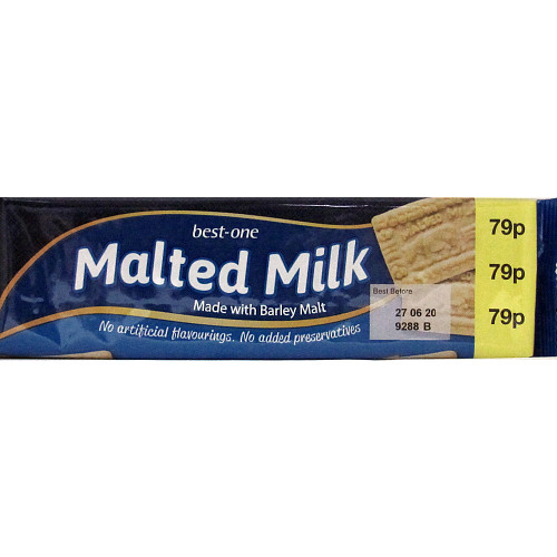 Bestone Malted Milk PM 79p