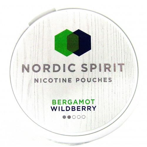 Nordic Spirit Bergamont Wildberry