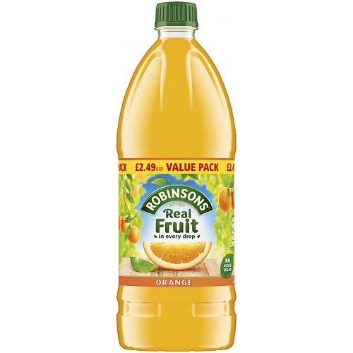 Robinsons Orange Squash 2L