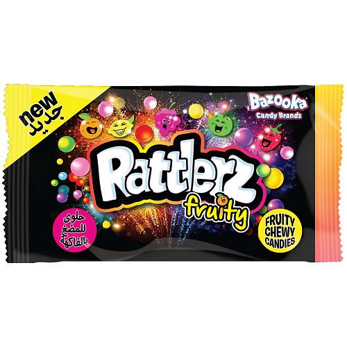 Rattlerz Fruity