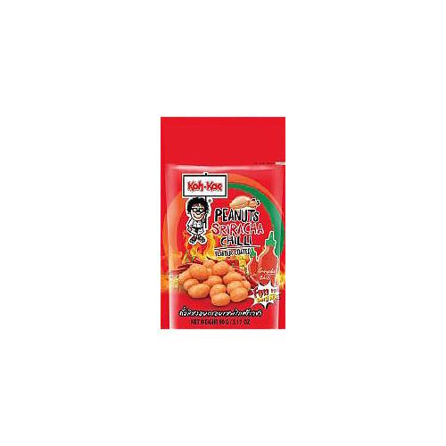 Koh Kae Peanuts Sriracha Chilli Flavour Coated 90g