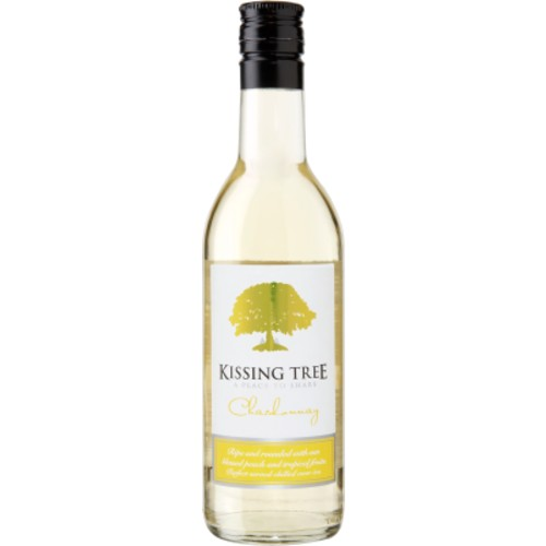 Kissing Tree Chardonnay 18.7cl