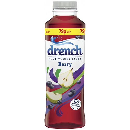 Drench Berry 500ml
