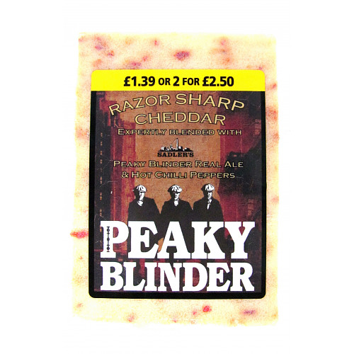 Brockmoor Peaky Blinder And Chilli PM £1.39