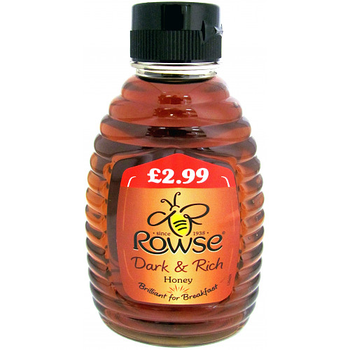 Rowse Dark And Rich 6 For 5 PM £2.99