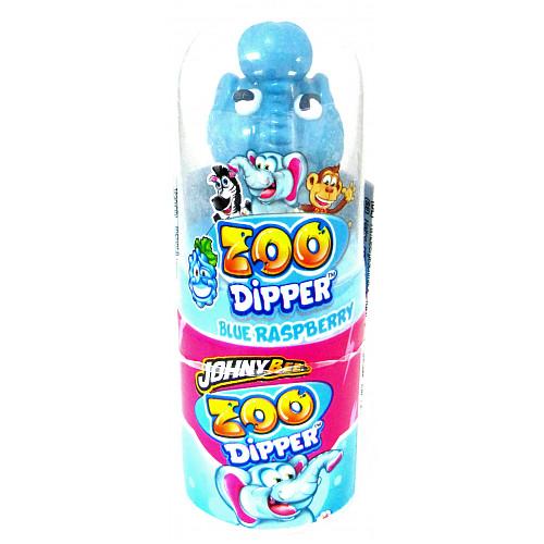 Zoo Dipper Lollipop And Powder