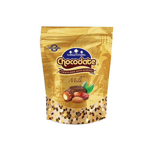 Arabian Delights Choco Date Milk