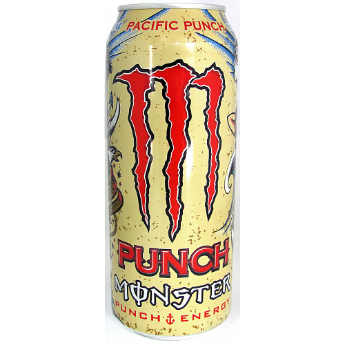 Monster Pacific Punch PM £1.39
