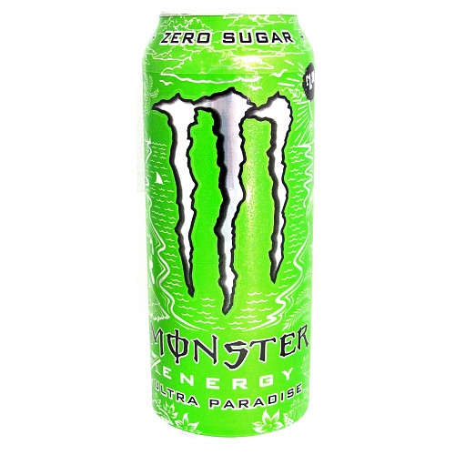 Monster Ultra Paradise PM £1.29