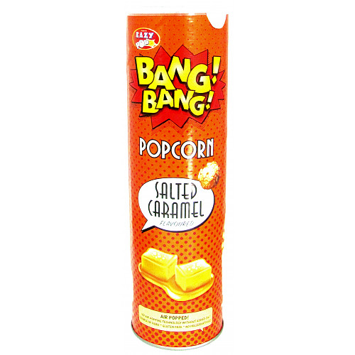 Bangbang Popcorn Salted Caramel