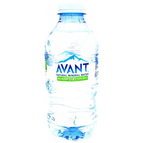 Avant Natural Mineral Water Screwcap