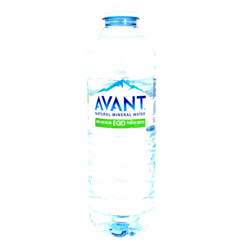 Avant Natural Mineral Water Screwcap