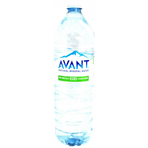 Avant Natural Mineral Water