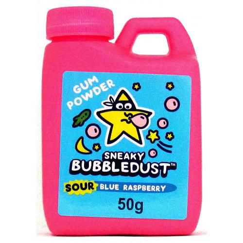 Sweet Bandit Sneaky Bubbledust Gum Powder 50g