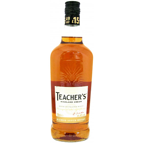 Teachers PM £15.49