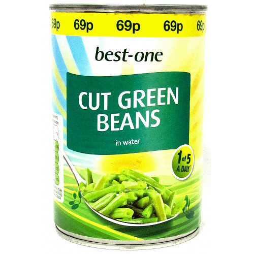 Bestone Cut Green Bean PM 69p