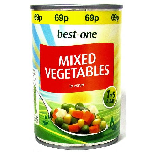 Bestone Mixed Vegetables PM 69p