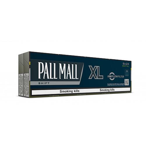 Pall Mall Shift XL 23 Cigarettes