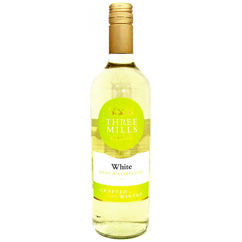 Three Mills White 5.5%