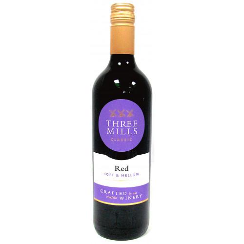 Three Mills Red 5.5%