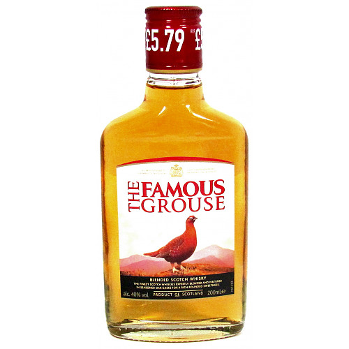 Famous Grouse PM £5.79