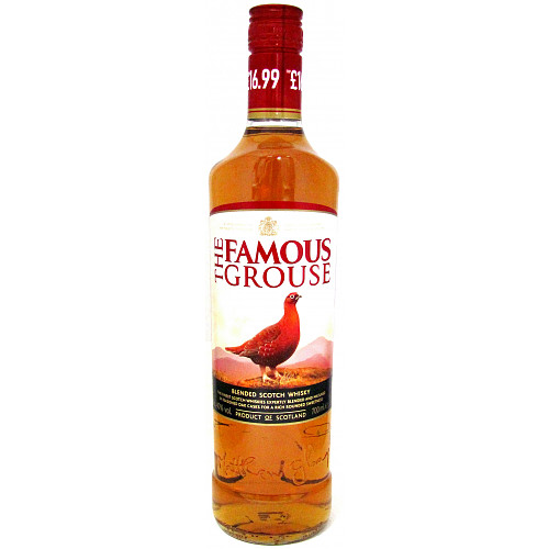 Famous Grouse PM £16.99