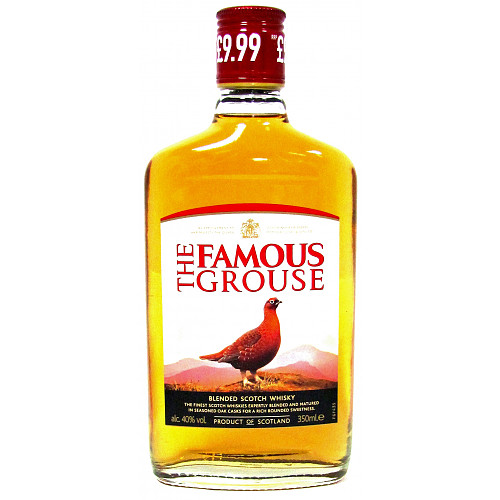 Famous Grouse PM £9.99