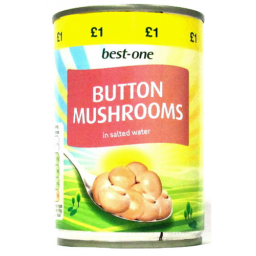 Bestone Button Mushrooms PM £1