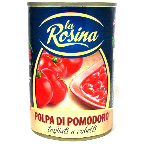 La Rosina Plum Tomatoes
