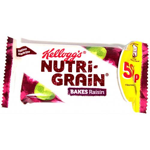 Nutri Grain Raisins PM 59p
