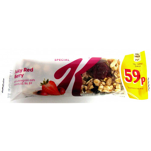 Special K Red Berry PM 59p