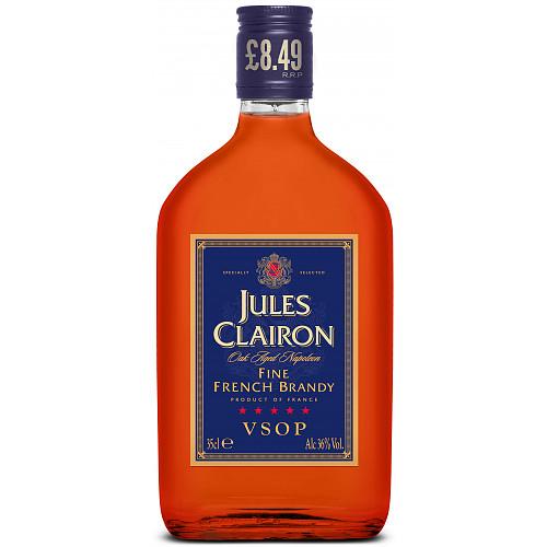Jules Clairon PM £8.49