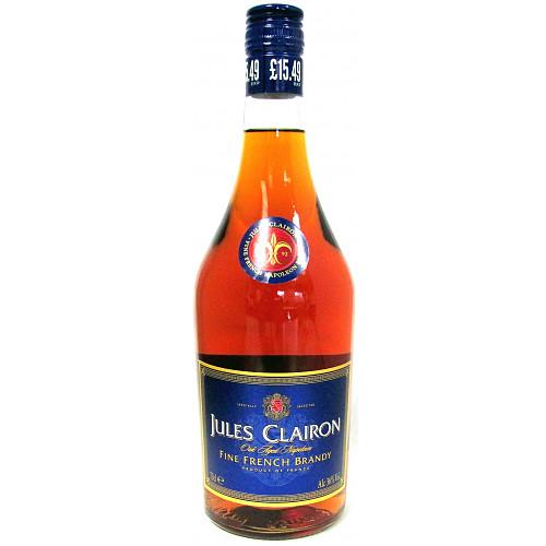 Jules Clairon PM £15.49