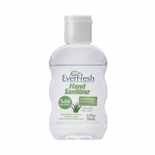 Everfresh Hand Sanitiser Aloe Vera