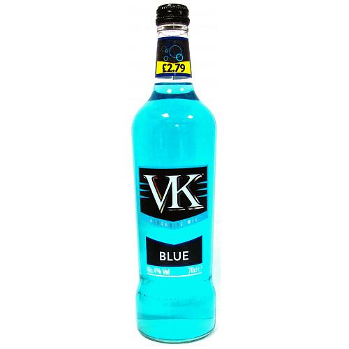 Vk Blue PM £2.79