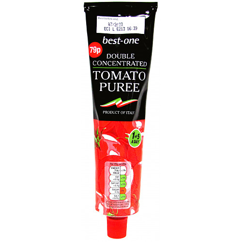 Bestone Tomato Puree PM 79p