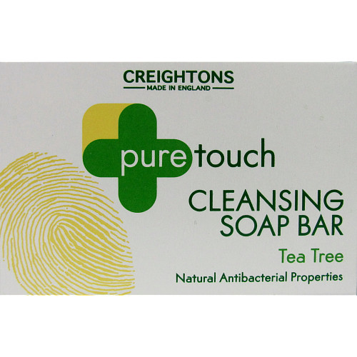 Creightons Pure Touch Hand Soap