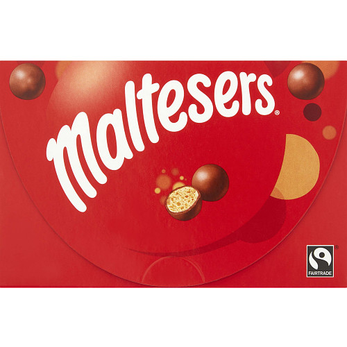 Maltesers Chocolate Box 185g