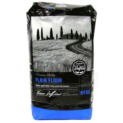 Delfini Plain Flour
