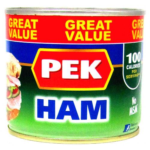 Pek Ham