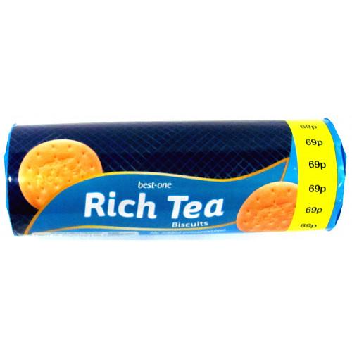Bestone Rich Tea PM 69p