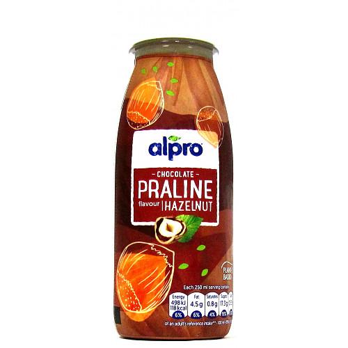 Alpro Praline