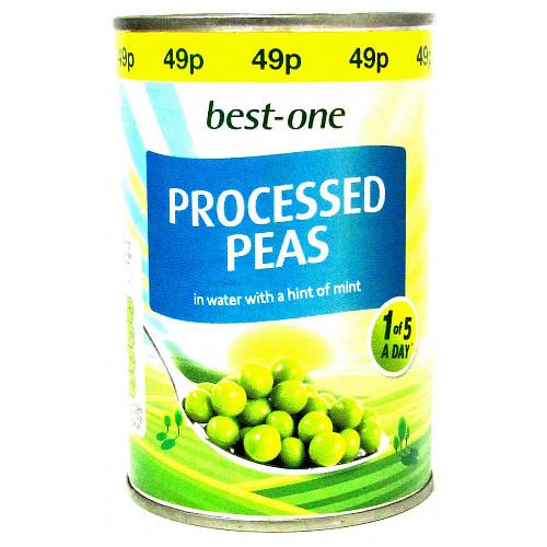 Bestone Processed Peas PM 49p