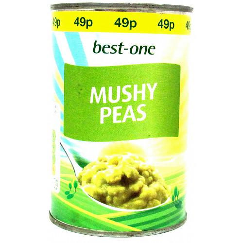 Bestone Mushy Peas PM 49p