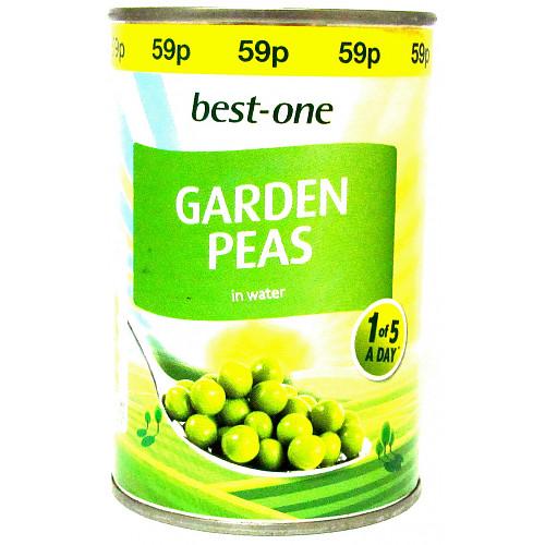 Bestone Garden Peas PM 59p