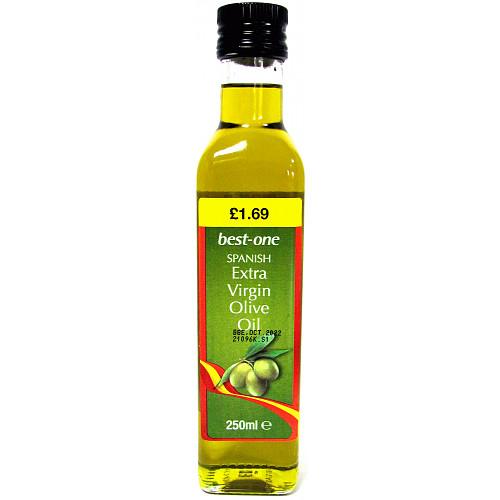 Bestone Extra Virgin Olive Oil PM £1.69