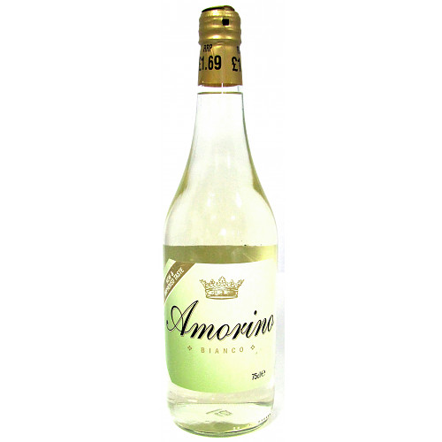 Amorino Perry PM £1.69