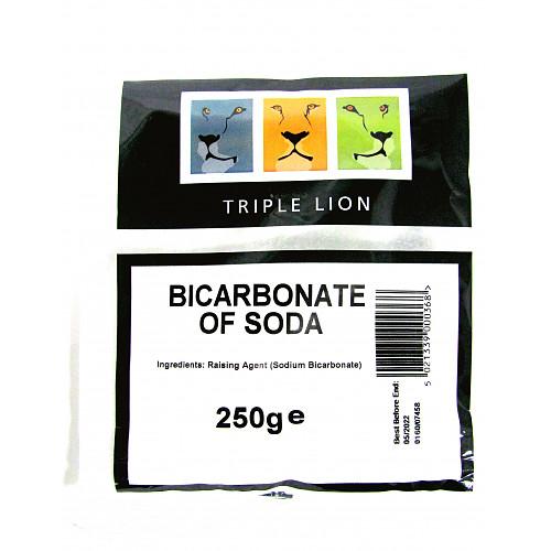Triple Lion Bicarbonate Of Soda